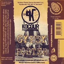 gipsy porter