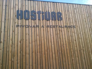 hostivar logo