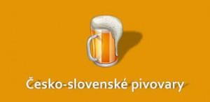 pivovary czsk