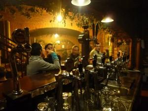 kachna a korab bar
