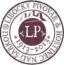 libocky pivovar logo