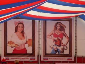 Пражский пивной фестиваль