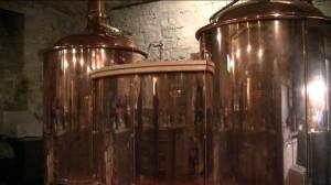 Пивоварня Лабуть, Литомержици