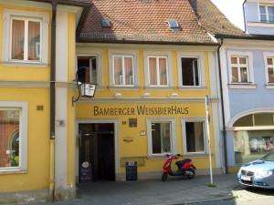 Bamberger Weissbierhaus