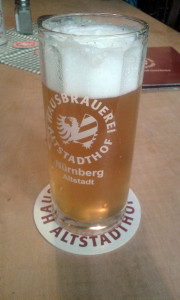 Aldstadthof Sommerbier