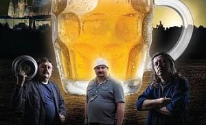 česká pivní válka plakát