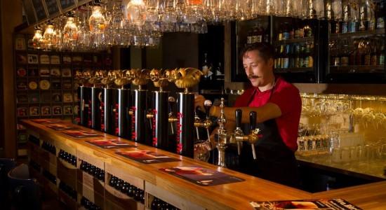 Чехи стали меньше пить пива